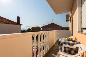 Zeljka apt. w. balcony & BBQ, Апартаменты  Бибинье - big - 27