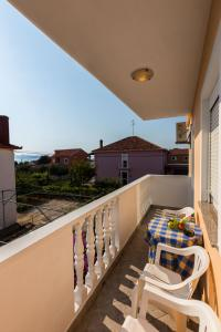 Zeljka apt. w. balcony & BBQ, Апартаменты  Бибинье - big - 28