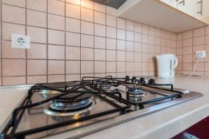 Zeljka apt. w. balcony & BBQ, Апартаменты  Бибинье - big - 29