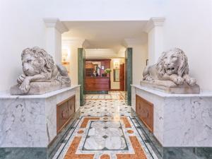 Raeli Hotel Regio - AbcAlberghi.com