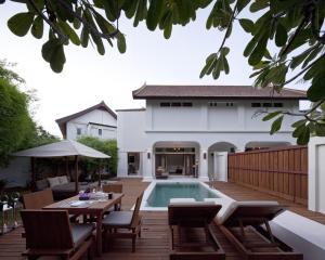 SALA Samui Resort & Spa (36 of 65)