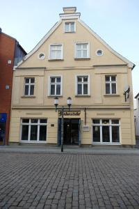 Hotel Am Dom - Grubenhagen