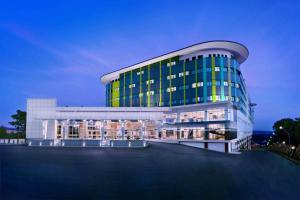 obrázek - CK Tanjungpinang Hotel & Convention Centre
