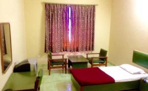 Hotel Ranjit Residency, Chaty  Hajdarábád - big - 43