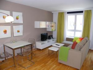 Apartment Tigergasse - Vienna