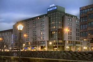 Maritim Hotel Nürnberg - Nürnberg