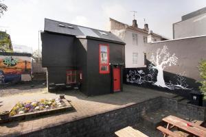 Fálkinn Guesthouse - Reykjavík