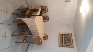 Apartments Tona, Apartmanok  Novalja - big - 131