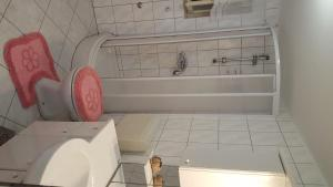 Apartments Tona, Apartmanok  Novalja - big - 137