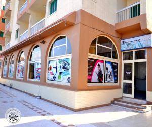 . Port Said Hotel & Apartments