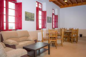 O Abeiro de Mañón, Hostelek  Mañón - big - 25