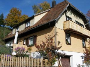 Haus Antonis - Am Bach
