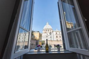 Stazione Vaticana 5 Apartment - abcRoma.com
