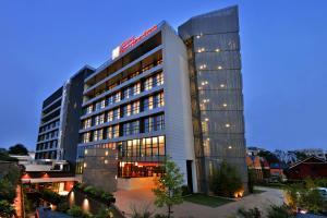 Hilton Garden Inn Milan North - AbcAlberghi.com