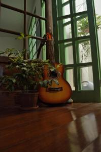 Pousada do Baluarte, Отели типа «постель и завтрак»  Сальвадор - big - 70