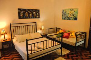 Pousada do Baluarte, Bed & Breakfasts  Salvador - big - 43