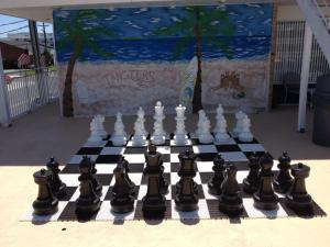 Tangiers Resort Motel, Motelek  Wildwood Crest - big - 20