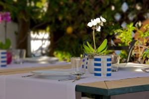 Villa Lieta, Bed and breakfasts  Ischia - big - 153