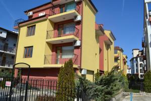 Apartments Tili in Nesebar
