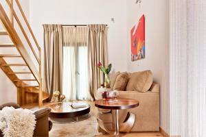 Kalavrita Canyon Hotel & Spa Achaia Greece