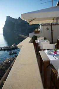 Villa Lieta, Bed and breakfasts  Ischia - big - 149