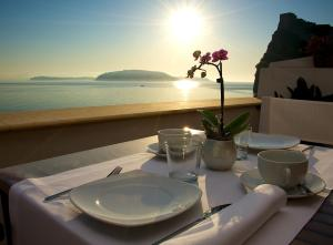 Villa Lieta, Bed and breakfasts  Ischia - big - 122
