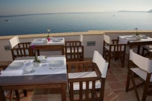 Villa Lieta, Bed and breakfasts  Ischia - big - 128