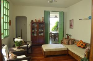 Pousada do Baluarte, Отели типа «постель и завтрак»  Сальвадор - big - 74