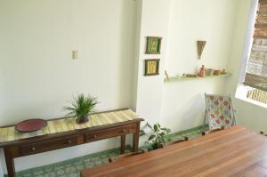 Pousada do Baluarte, Отели типа «постель и завтрак»  Сальвадор - big - 67