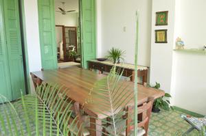 Pousada do Baluarte, Отели типа «постель и завтрак»  Сальвадор - big - 66