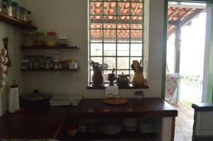 Pousada do Baluarte, Отели типа «постель и завтрак»  Сальвадор - big - 65