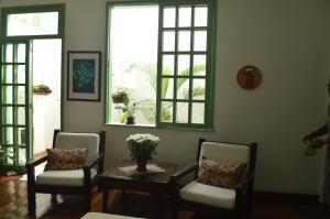 Pousada do Baluarte, Отели типа «постель и завтрак»  Сальвадор - big - 63