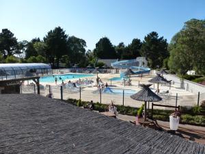 Location gîte, chambres d'hotes Camping le Bordeneo dans le département Morbihan 56