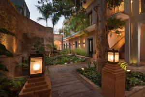LUCA HOTEL Santo Domingo