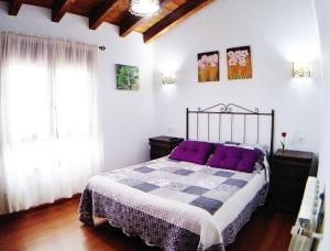 Hotel el Rincon de Yaxu