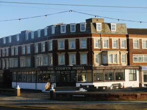 The Colwyn Hotel (nr Pleasure Beach)