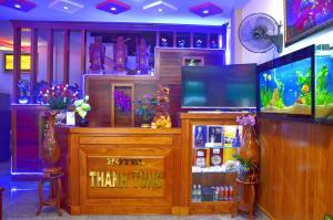 Thanh Tung Hotel - Xom Lang Mai
