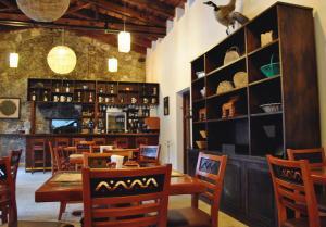 Hotel Boutique La Casona de Don Porfirio, Hotels  Jonotla - big - 101