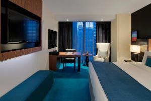 Radisson Blu Aqua Hotel, Chicago (40 of 42)