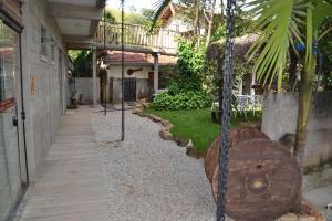 Pousada Rota dos Pássaros, Penzióny  São Bento do Sapucaí - big - 43