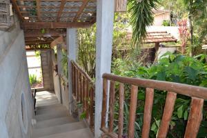 Pousada Rota dos Pássaros, Penzióny  São Bento do Sapucaí - big - 89