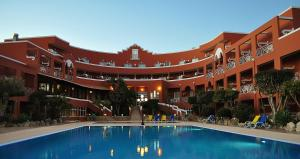 Hotel Belavista Da Luz, Hotels  Luz - big - 29