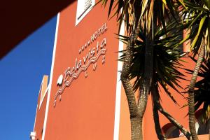 Hotel Belavista Da Luz, Hotels  Luz - big - 26