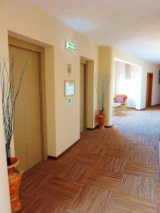Hotel Belavista Da Luz, Hotels  Luz - big - 57