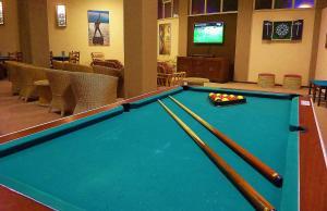 Hotel Belavista Da Luz, Hotels  Luz - big - 54