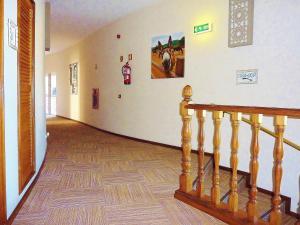 Hotel Belavista Da Luz, Hotels  Luz - big - 53