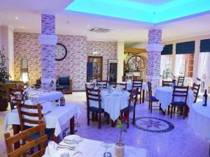 Hotel Belavista Da Luz, Hotels  Luz - big - 22
