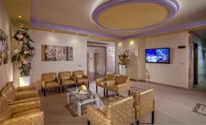 Hotel Savoia Thermae & Spa, Szállodák  Abano Terme - big - 46