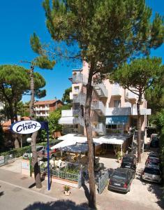 Hotel Chery - AbcAlberghi.com