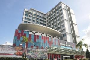Hotel Granada Johor Bahru - Skudai